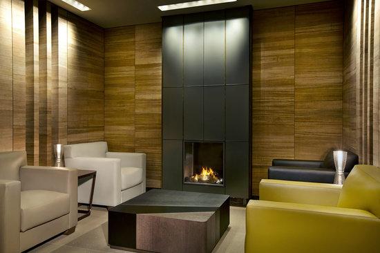 ذا ريتز - كارلتون فولفسبورج: Smoking Lounge at The Ritz-Carlton, Wolfsburg