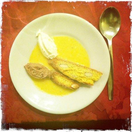 San Lino: desset