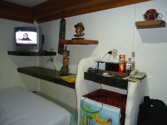 Papillon Resort : room