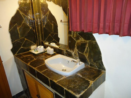 Papillon Resort : bathroom