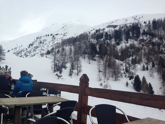 Club Med Val d'Isere : Fornet