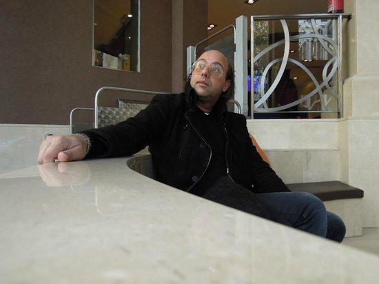 Ayre Hotel Astoria Palace : relax
