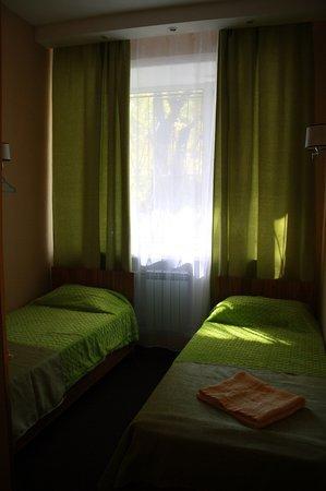 Khabarovsk Hostel