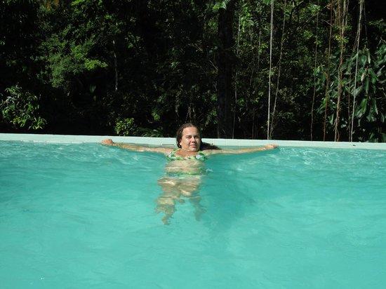 Mystica Eco Chales & Pousada: Mystica Chalés