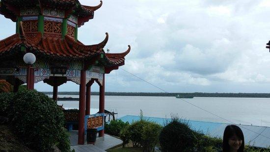 Chingsan Yan Temple: Peaceful~