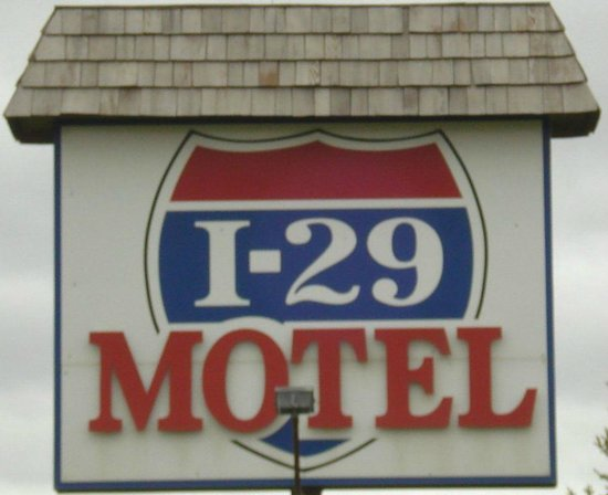 Photo of I-29 Motel Sisseton