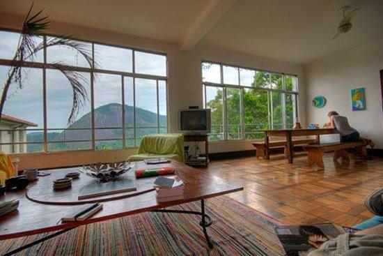 Casa 579: Lounge