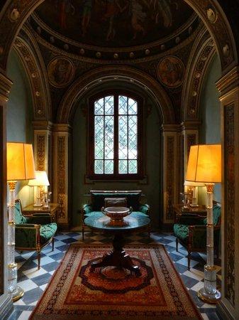 Four Seasons Hotel Firenze: Kapelle