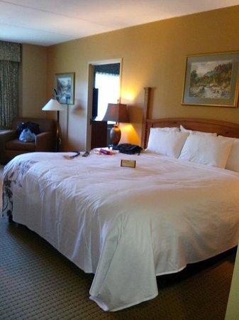 Beautiful Rooms Picture Of Rocky Gap Casino Resort