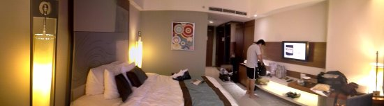 Grand Aston Yogyakarta: Room for 2