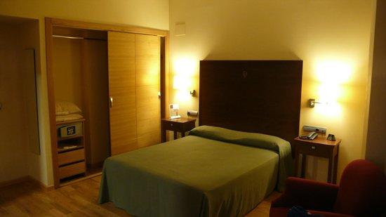 Hotel Casa Don Fernando: Habitación
