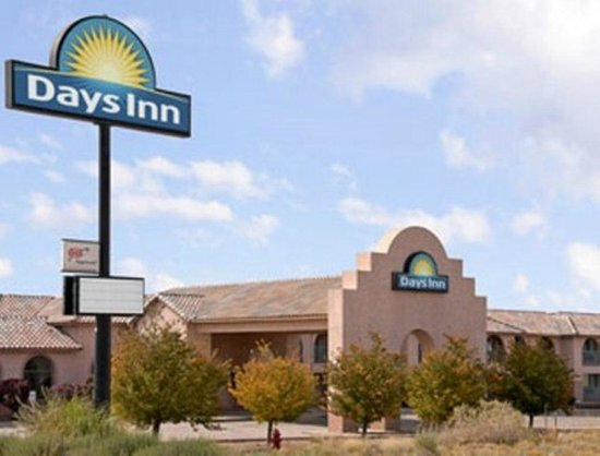 Days Inn Holbrook: Days Inn