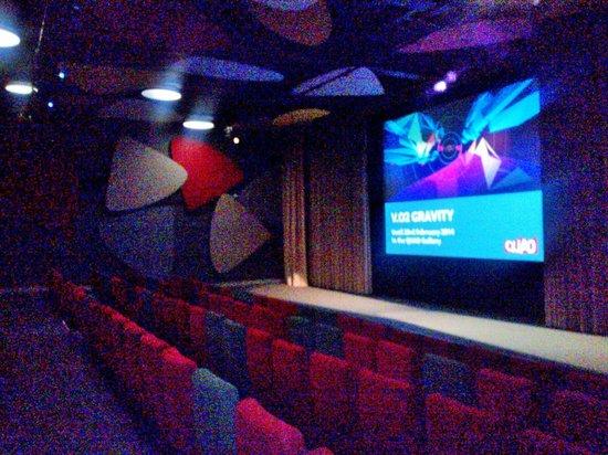 QUAD: Cinema 1