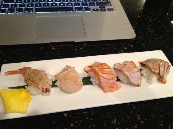 Kiwami : Tsukami Sushi