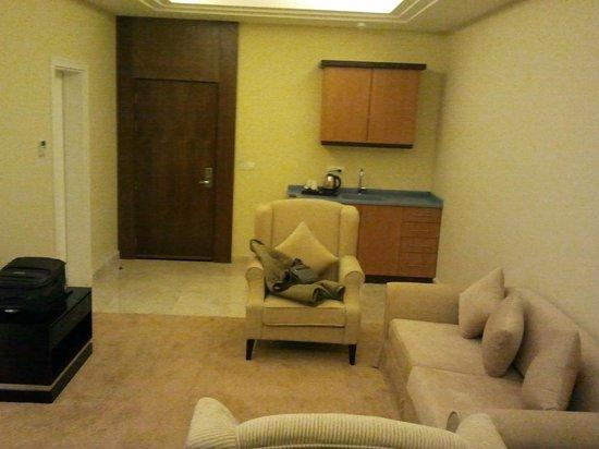 Mira Hotel: room