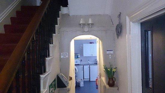 The Etherleigh : Hallway
