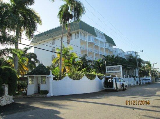 Hotel Picture Of Seagarden Beach Resort Montego Bay Tripadvisor