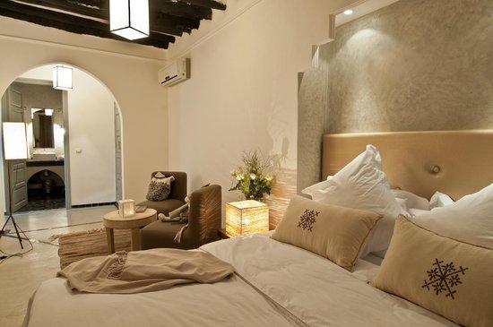 Riad Luxe 36 : Suite Diamant