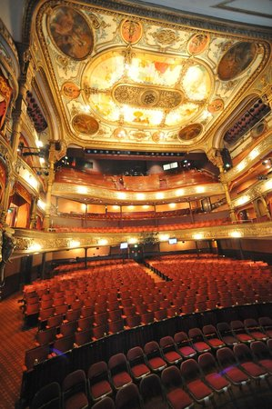 whats on in northern ireland grand opera house belfast. Black Bedroom Furniture Sets. Home Design Ideas