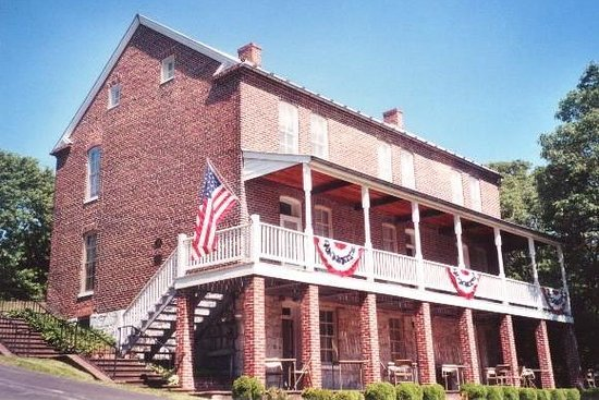 Triple Brick Museum