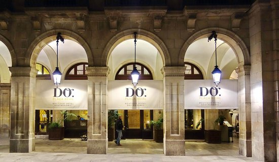 Hotel DO: just DO it
