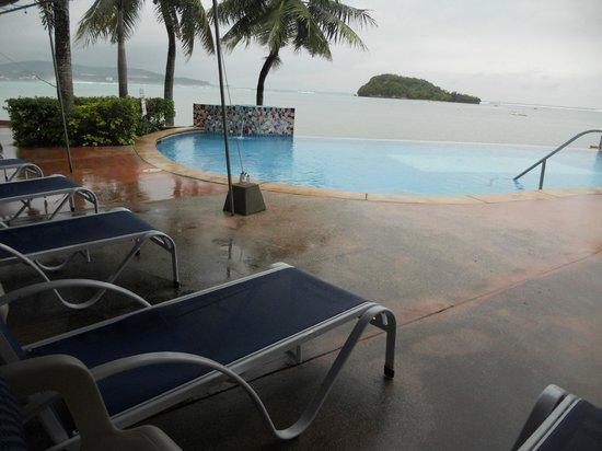 Hotel Santa Fe Guam: HSF Pool