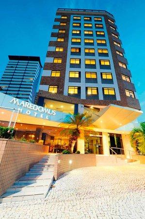 Maredomus hotel reviews price comparison fortaleza for Le marde hotel
