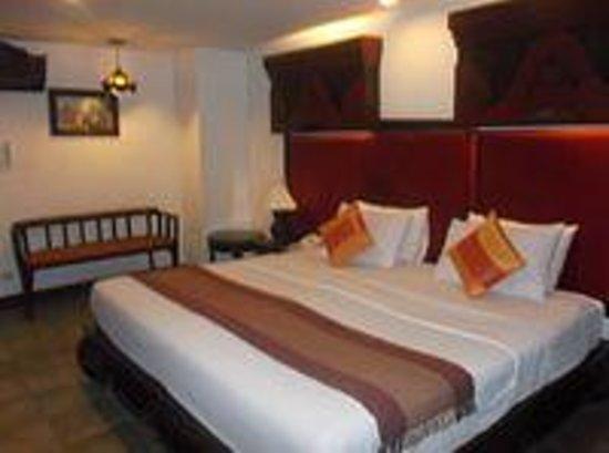 Raming Lodge Hotel & Spa: superior room