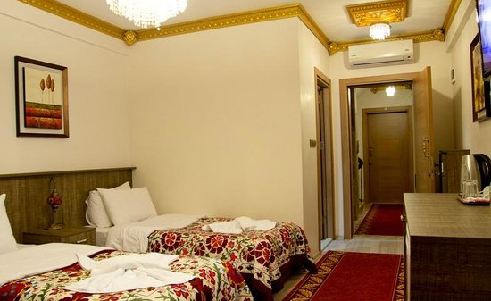 Retropera hotel istanbul turkey updated 2016 reviews for Ottopera hotel