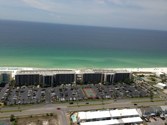 The Breakers Of Fort Walton Beach Reviews