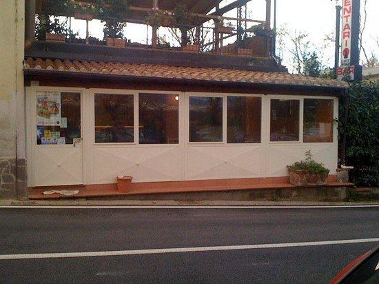 Spaghetteria LA BOTTEGA: getlstd_property_photo
