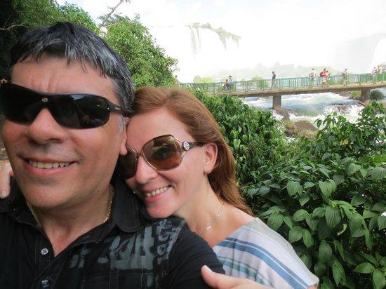 Wyndham Golden Foz Suites: En foz do Iguacu