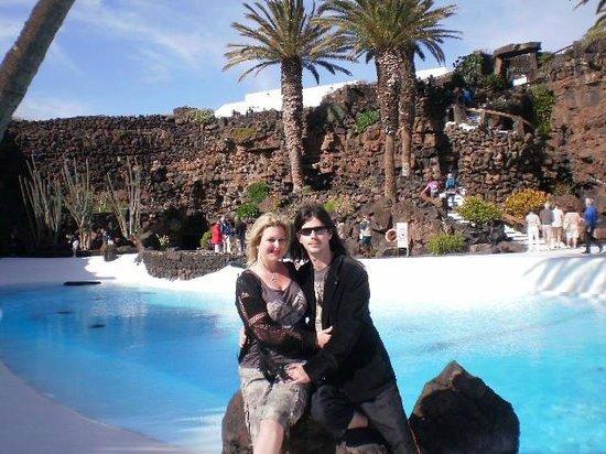 Jameos Del Agua: Lanzarote :)