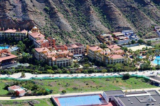 Cordial Mogan Playa: Hotel complex