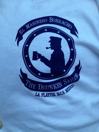 The Drunken Sailor: great gift shop with t-shirts and other cute clothes