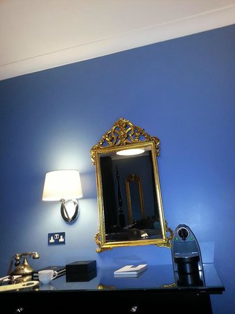 Francis Hotel Bath - MGallery by Sofitel: Beautiful Decor