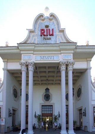 Hotel Riu Palace Riviera Maya: Riu Palace Riviera Maya