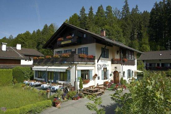 Gasthaus am Zierwald