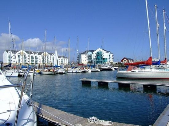 Bed And Breakfast Carrickfergus Northern Ireland