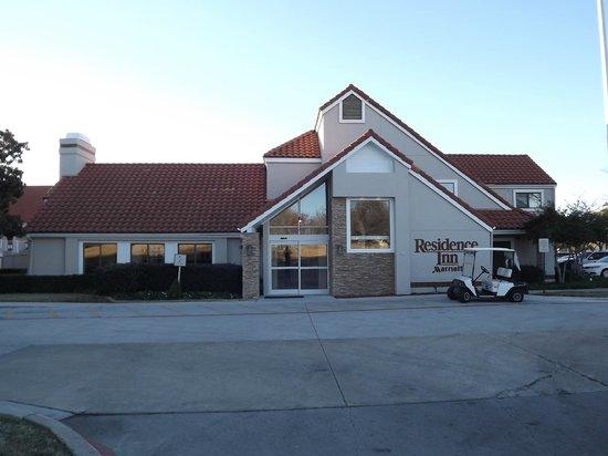 Residence Inn Dallas Las Colinas : Hotel 4