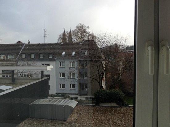 Pullman Köln: Domblick?!?