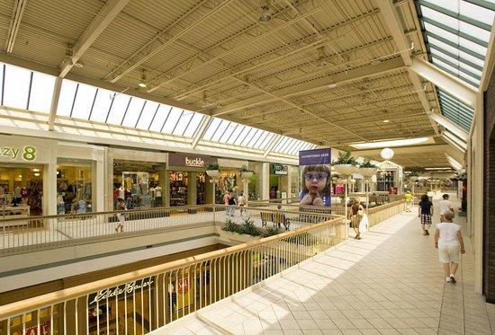 Roanoke Va Valley View Mall Restaurants