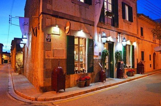 Restaurant Goli