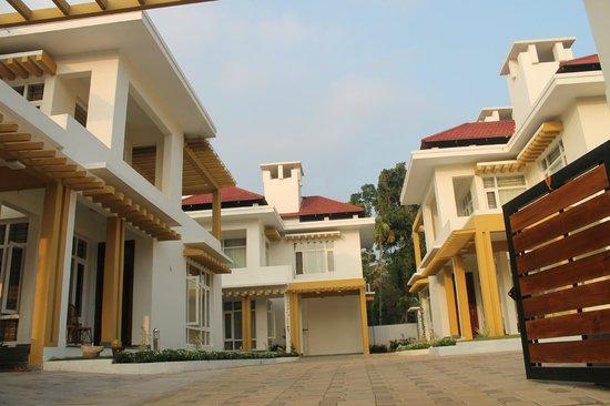 Varick Villa Homestay