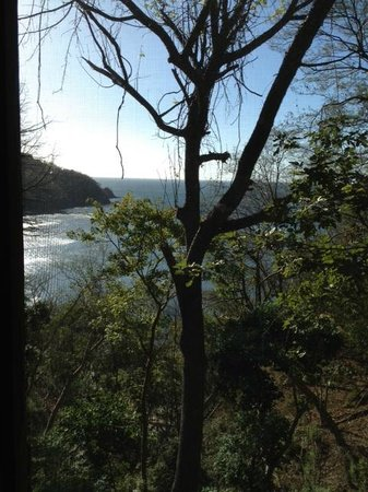 Four Seasons Resort Costa Rica at Peninsula Papagayo: View from Pacifico suite