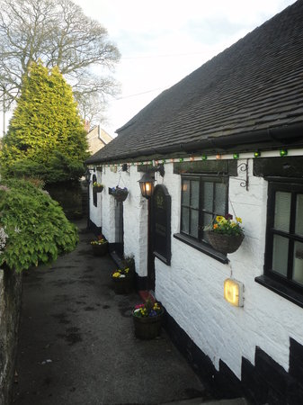 The Dog Amp Partridge Country Inn Amp Hotel Swinscoe