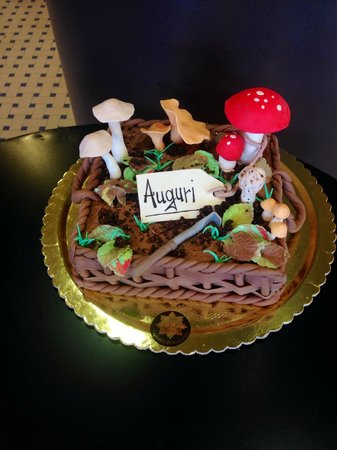 Cake Design Juventus Picture Of Le Delizie Longastrino Tripadvisor