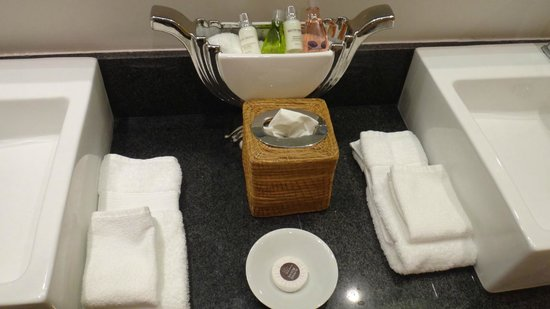 MM Grand Hotel : amenities