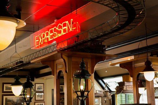 Café Stationen