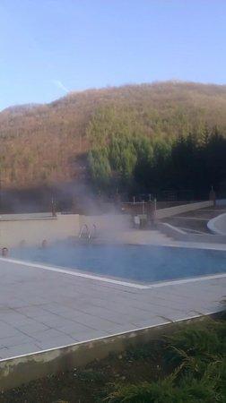 Луково, Сербия: Бассейн